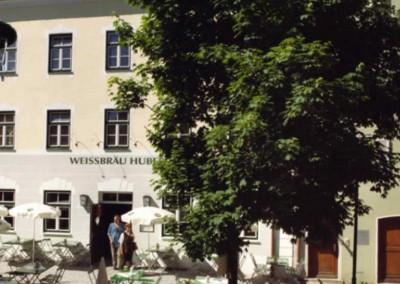 Weißbräu Huber Freising