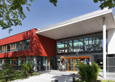 Förderzentrum der Lebenshilfe Freising e.V.