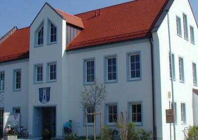 Rathaus Paunzhausen