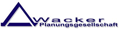 Wacker Planungsgesellschaft mbH & Co. KG