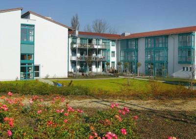Seniorenwohnpark Schönblick Nandlstadt
